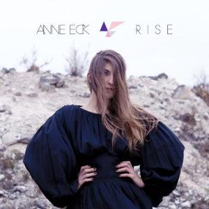 Anne Eck Vinyl Rise