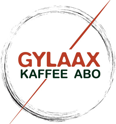 Gylaas Kaffeeabo Logo