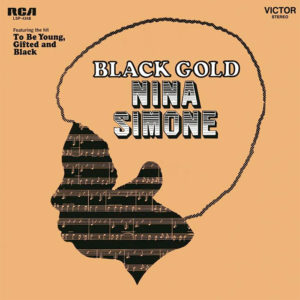 Nina Simone Black Gold