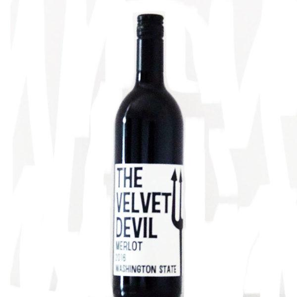 The Velvet Devil 2016