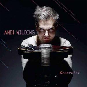 Andi Wilding