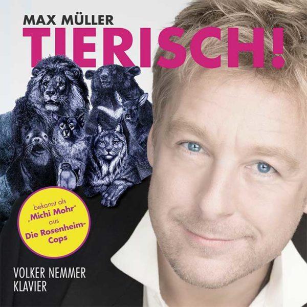 Max Müller Tierisch