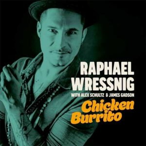 Raphael Wressnig