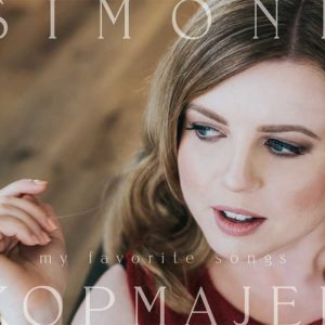 Simone Kopmajer My Favorite Songs