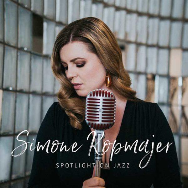 Simone Kopmajer Spotlight on Jazz