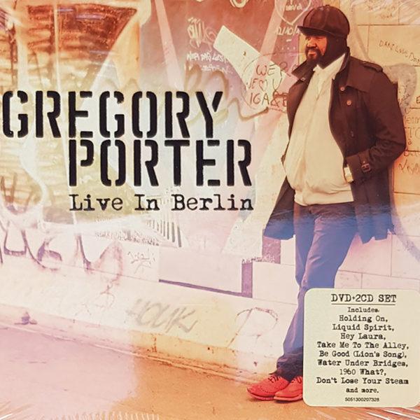 Gregory Porter Live