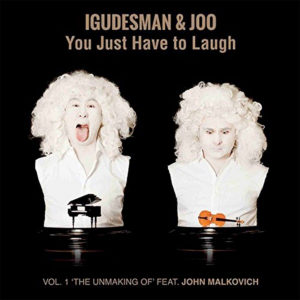 Igudesman und Joo