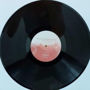 180g Vinyl von Verena Zeiner