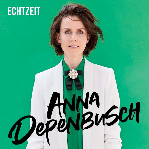 Anna Depenbusch Echtzeit Vinyl