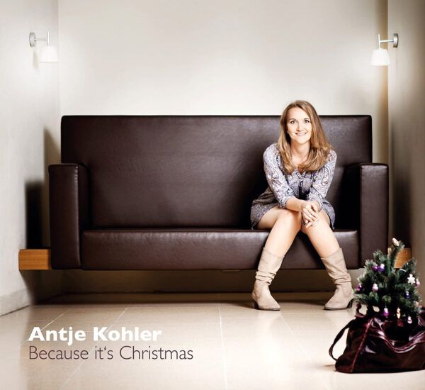 Antje Kohler Weihnachts CD