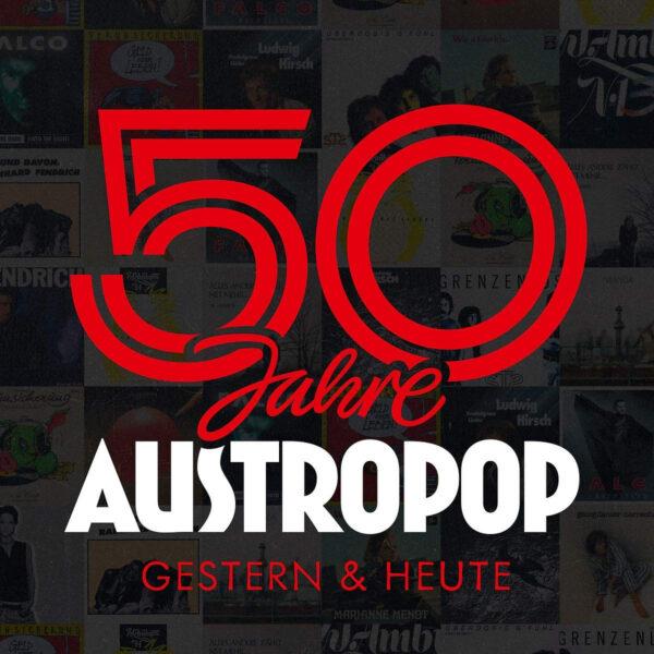 50 Jahre Austropop