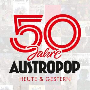 50 Jahre Austropop Doppel-CD