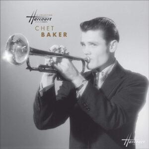 Chet Baker Harcourt Edition