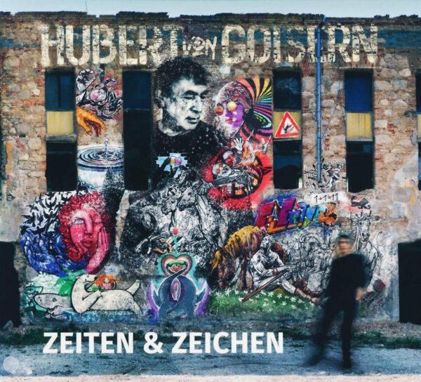 Hubert von Goisern CD Zeiten und Zeichen