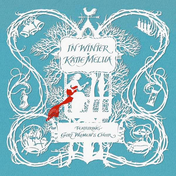 Katie Melua CD In Winter