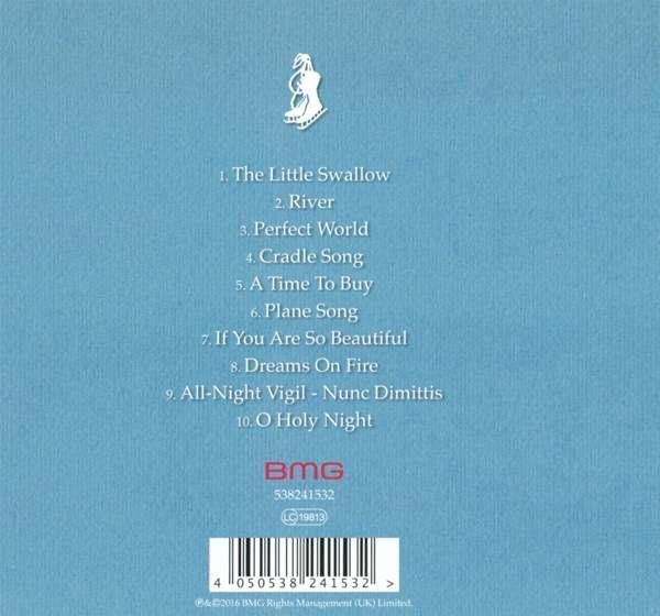 CD Katie Melua In Winter
