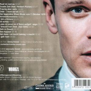 Norbert Schneider Neuaufnahme CD