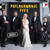 Philharmonic Five CD