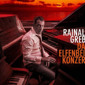Rainald Grebe CD
