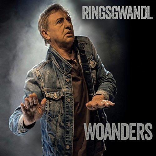 Ringsgwandl Woanders CD