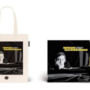 Serge Gainsbourg Vinylbag