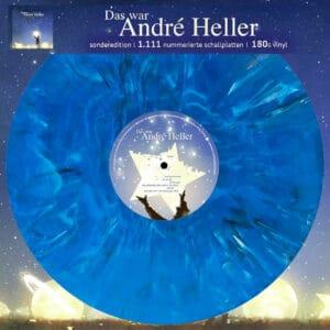 André Heller LP