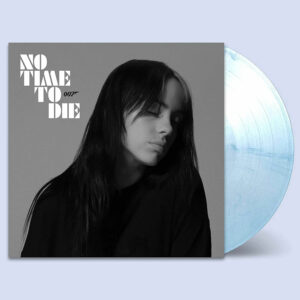 Billie Eilish No Time To Die Vinyl Single