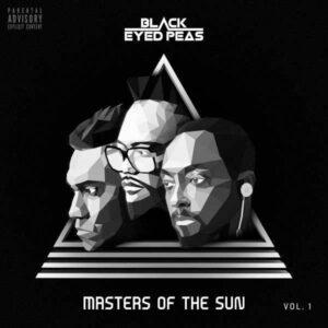 Black Eyed Peas CD
