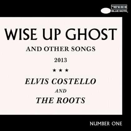 Elvis Costello CD