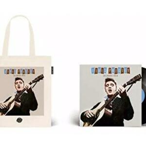 Elvis Presley Vinylbag LP