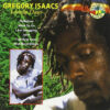 Gregory Isaacs CD