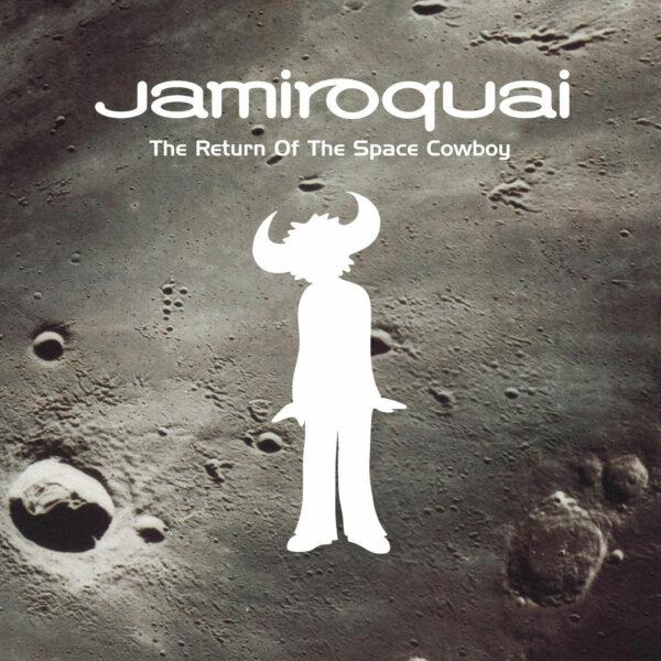 Jamiroquai CD