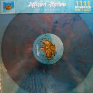 Jefferson Airplane Vinyl