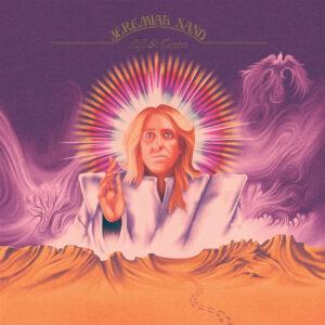Jeremiah Sand Purple Vinyl