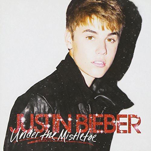 Justin Bieber Christmas CD