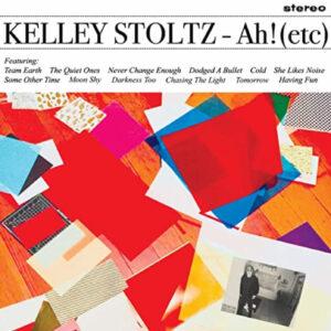 Kelley Stoltz Yellow Vinyl