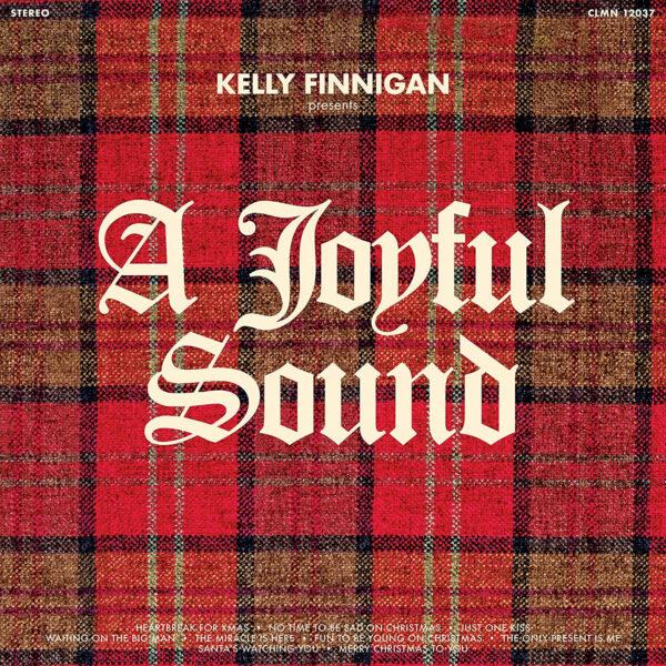 Kelly Finnigan Vinyl