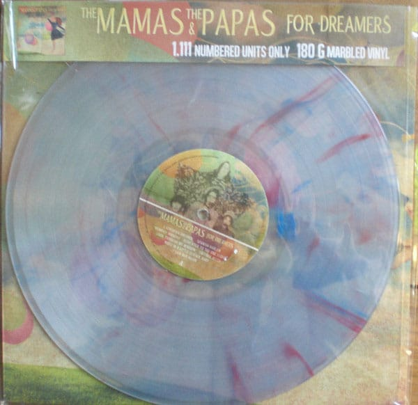 The Mamas and the Papas Vinyl