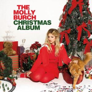Molly Burch Vinyl