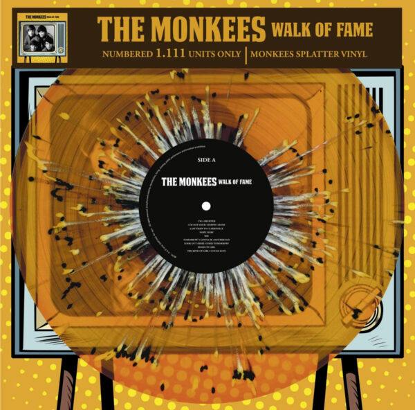 The Monkees Vinyl