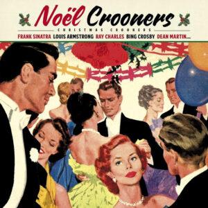 Noel Crooners Vinyl LP