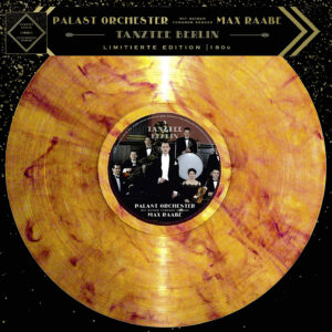 Palastorchester Vinyl