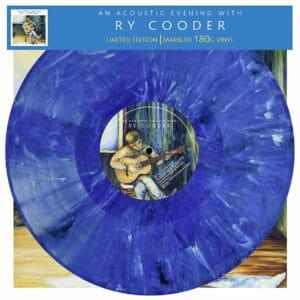 Ry Cooder Vinyl