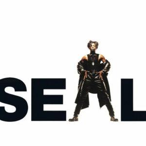 Seal Debüt-CD