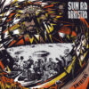 Sun Ra Arkestra Swirling Gold LP