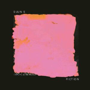 Suuns Fiction White Vinyl