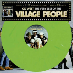 Village People Vinyl