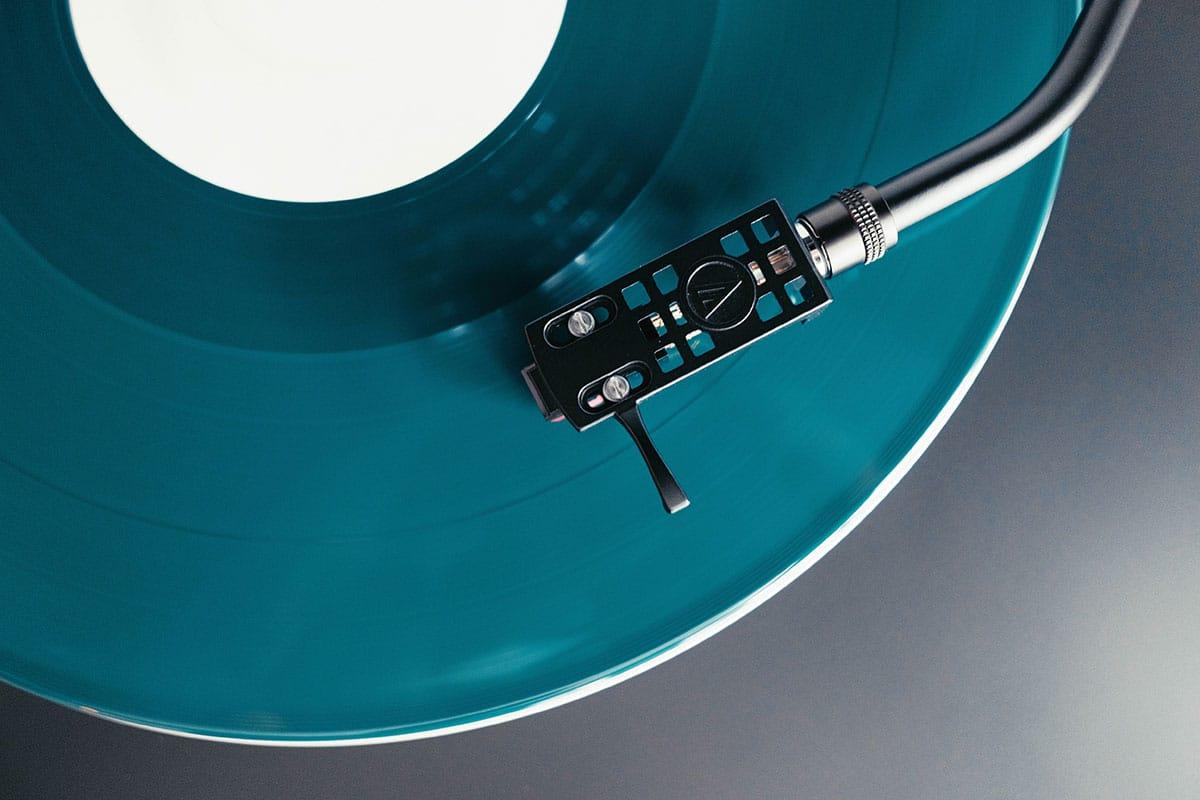 Vinyl LP Abo