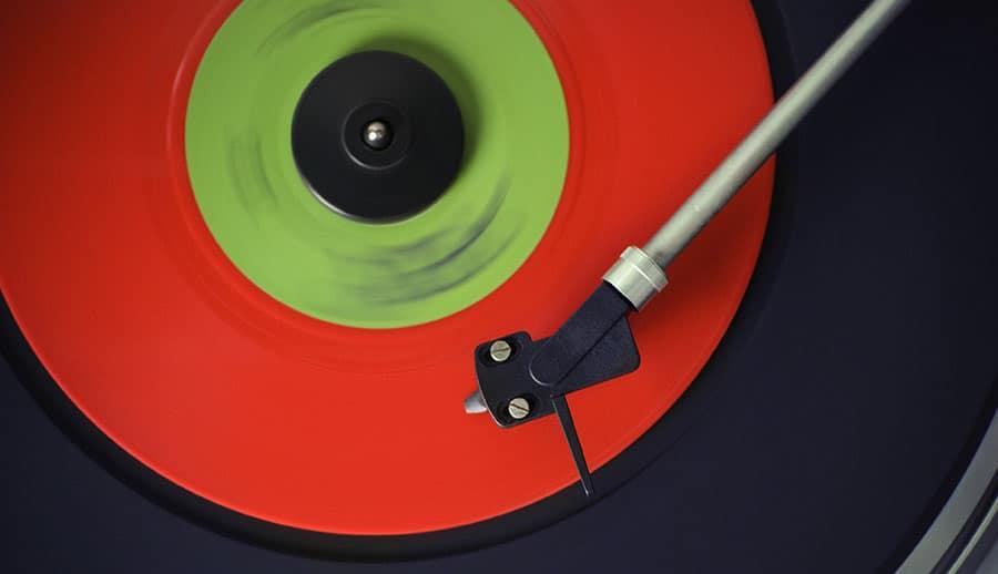 Vinyl Schallplatten kaufen