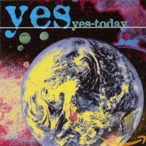 Yes auf CD